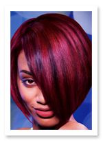19 Lovely Clairol Jazzing Cherry Cola