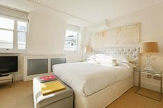 Lakáskultúra: fehér alapon pasztell színek - Inspirációk Csorba Anitától Bedroom, Furniture, Home Decor, Ideas, Homemade Home Decor, Bedrooms, Home Furnishings, Interior Design, Home Interiors