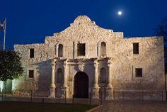 Alamo  San Antonio, TX