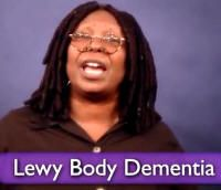 Dementia Symptoms May Not Be Alzheimer's; Caregivers Unmask Lewy Body Dementia #lewybodydementia #inthenews