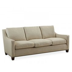 Verano Sofa In Sofas Crate And Barrel Living Rooms
