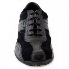 SportVega scarpa uomo nera #scarpevegane #scarpeuomo
