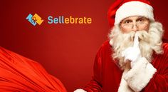 Sellebrate this Christmas with us in style.;) Read more here! https://www.sellebrate.in/blog/gift-cards-and-secret-santa/ …