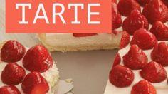 Erdbeer Mascarpone Tarte