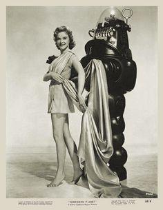 robot stylist
