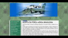 ALERTA DA FORÇA AÉREA BRASILEIRA contra o PT