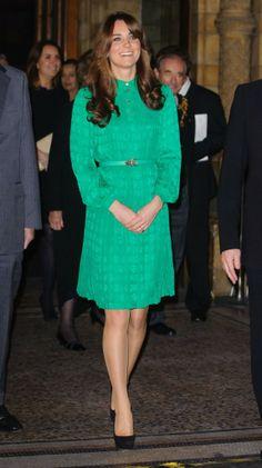 #Beauty Icon Kate Middleton