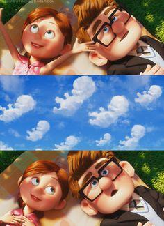 """""""Up"""" #disney #pixar"""