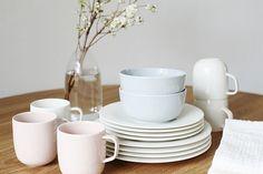 Iittala Sarjaton-tableware. Sara K./Trendi