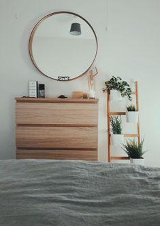 SCANDINAVIAN BEDROOM DESIGN TO DE-CLUTTER THE MIND AND BODY | Scandinavian Interior Design | #scandinavian #interior