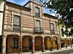 En Frómista (Burgos)