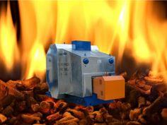 Модернизация печей, котлов на твёрдом топливе