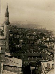 Historical Pictures, Istanbul, Old Photos, Paris Skyline, Landscape, Places, Travel, Turkey, Pictures
