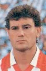 Parra, centrocampista español