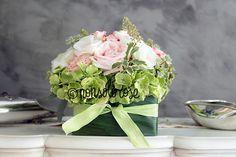 nonsolorose | composizioni regalo floreali