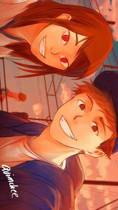 I Love Yoo - Kousuke's Corner-1