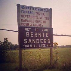 #PA4Bernie #Bernie2016