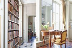 Haven in Paris : Luxury Vacation Apartment Rental: St Sulpice Elegance, St-Germain-des-Prés Apartment Rental