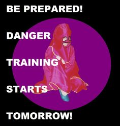 Danger Training Training, Movie Posters, Movies, Film Poster, Films, Movie, Work Out, Education, Film