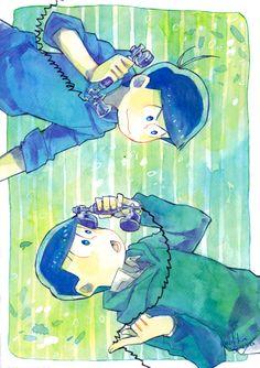 【BL松さん】まとめ15【腐向け】 [8]
