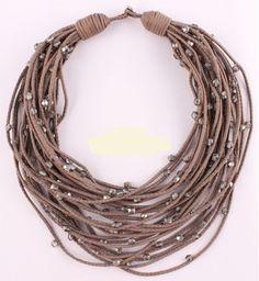 Brunello Cucinelli, necklace