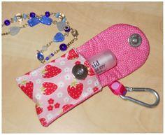 Blog :: Kathy Lipstick cover, obal na rtěnku nebo pomádu na rty