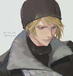 Final Fantasy Xv Prompto, Fantasy Series, Prompto Argentum, Cg Artwork, Noctis, Face Expressions, Imagines, Anime, Fire Emblem