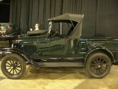 ford roadster for sale | 1927 Ford Model T Roadster Pickup 'X 350-243' 2 | Flickr - Photo ...