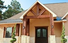 home exteriors ranch style | Traditional Exterior ranch style Design Ideas, Pictures, Remodel and ...