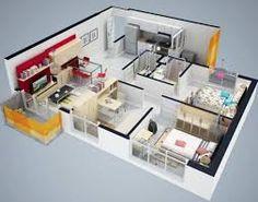 Resultado de imagen para planos de casas