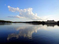 364 365 Drottningholm. Saturday 2013/08/10.