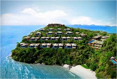 This is where i want my wedding to be!!!  SRI PANWA RESORT | PHUKET THAILAND