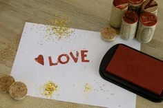 I had this idea too: 12 diy wine cork stamps http://hative.com/homemade-wine-cork-crafts/