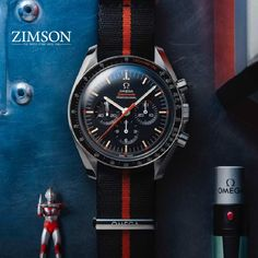 Zimson Watches is the largest and most trusted authorized retailer for luxury watches in India. Find Watches like Rolex, Omega, Rado, among others. All watches on Zimson are genuine. Stylish Watches, Luxury Watches For Men, Cool Watches, Casual Watches, Omega Speedmaster Moonwatch, Men's Accessories, Army Watches, Hand Watch, Estilo Fashion