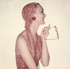 Vintage Icons: Evelyn Tripp · Evelyn ...