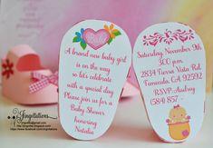 baptism invitations for girl