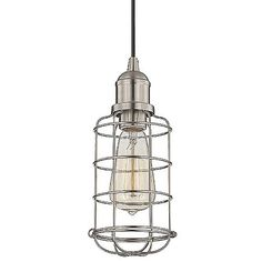 Vintage 4133 Mini Pendant;Savoy House at Lumens.com