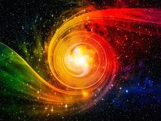 All 9 Solfeggio Frequencies | Positive Healing Energy ➤ Activate Your Divine Consciousness ⚛ - YouTube