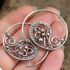 Silver Bubbles by mgypsy, via Flickr
