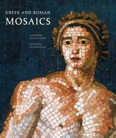 XL Greek and Roman Mosaics Centurion Edition Hardcover XL Coffee Table Book Umberto Pappalardo (Author), Rosaria Ciardiello Interior Design Books, Book Design, Greek Paintings, Pompeii And Herculaneum, Classical Antiquity, Book Gifts, Ancient Art, Art And Architecture, Lovers Art