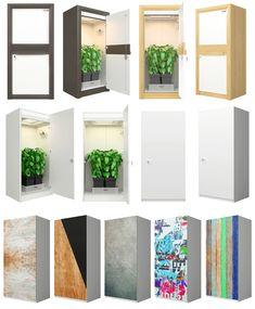 urban Chili 3.0 🌶️ LED BOARD Growbox Komplettset – Growschrank Set & urban Chili light Das urban Chili 3.0 LED Growbox Komplettset ist extrem effizient, leise und die schönste Growbox für dein Zuhause. urban Chili garantiert dir gute Ernten, das ganze Jahr über. Chili, Indoor Greenhouse, Grow Your Own, Shelving, Urban, Garden, Home Decor, Timer Clock, Ad Home