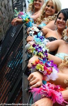 Ladies prom pictures=)