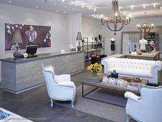 Rhinoceros Boutique - Habachy Designs - Interior Design | Flickr - Photo Sharing!
