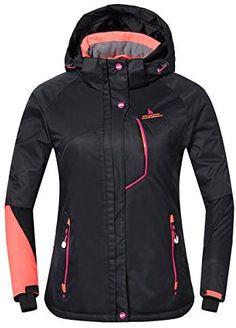 73db0398e0e129 Best Seller PHIBEE Women s Waterproof Outdoor Snowboard Breathable Ski  Jacket online