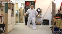Tin Yat Wind and Thunder Butterfly Swords 天一風雷雙刀 Butterfly Swords, Kung Fu, Tin, Coat, Youtube, Thunder, Faith, Tin Metal, Sewing Coat