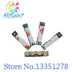Free shipping for samsung CLT 407 Laser Printer cartridge chip for Samsung CLP 320 325 CLX 3185 3186 laser pirnter Toner Chip