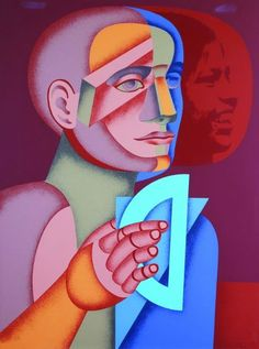 Arnold Belkin (1930~1992) was a Canadian-born Jewish-Mexican painter credited for continuing the Mexican muralism tradition