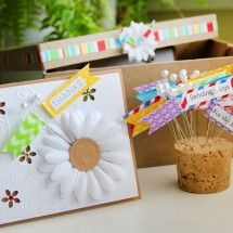 Washi Tape Ideas and Projects | Washi Tape Crafts