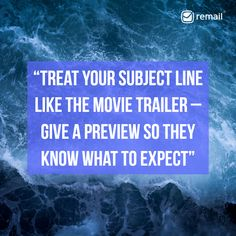 If your goal is to get an answer – Remail will bring it. Start social selling with cold emails. Scale your inbound and outbound sales San Francisco, Movie Trailers, Happy Monday, Email Marketing, Law, Tips, Counseling