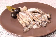 Hamsii marinate Hamsa, Stea, Fish, Ichthys